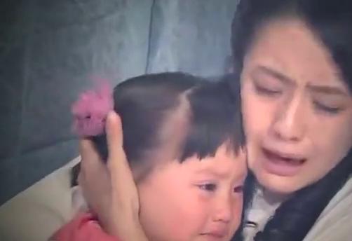 天涯赤子心:世贤被带回家,妈妈和老婆,真是左右为难