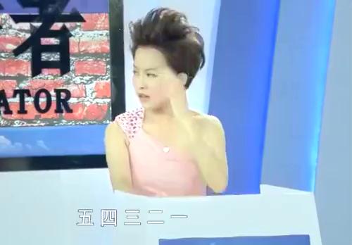 《女主播风云》珍妮的主持方式很特别,却让吴海斌大失所望!