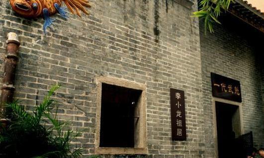 短短一条恩宁路老街,确实是老一辈广州人内心的乡愁,历史悠久