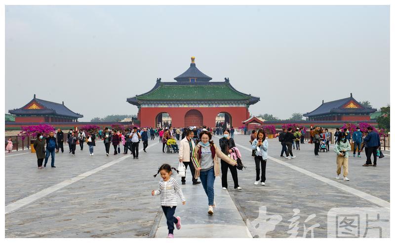 玩!玩!玩! 中国旅游热潮引全球瞩目
