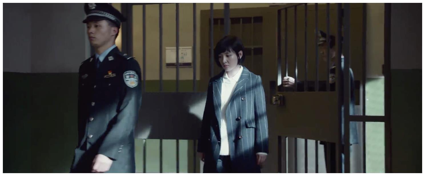 《黑色灯塔》乔雅隐藏24集神秘男友长相曝光,乔诺身份被揭穿