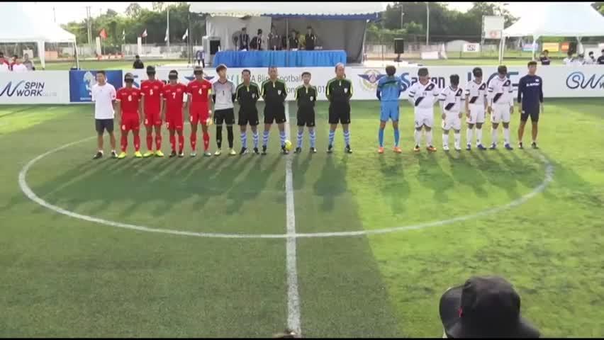 欢呼雀跃!中国国足8-0狂胜韩国,赛后集体高唱我和我的祖国!