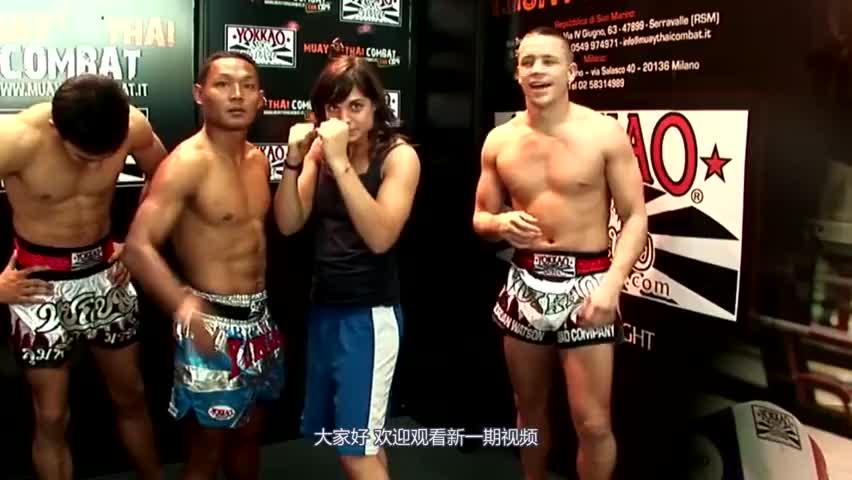 在华无败绩的泰拳王播求,位置将不保,新拳王将要易主雅桑克莱