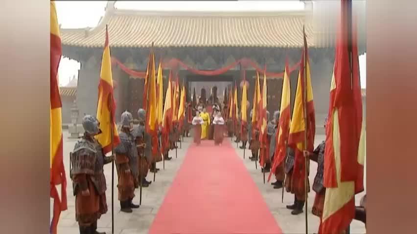 大明宫词:太平公主浑然不知,她的婚姻开始就背了两条人命,悲剧