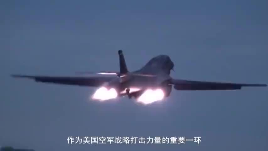 美战略轰炸机几乎全军覆没,每年投入千亿美元几乎也无法挽救