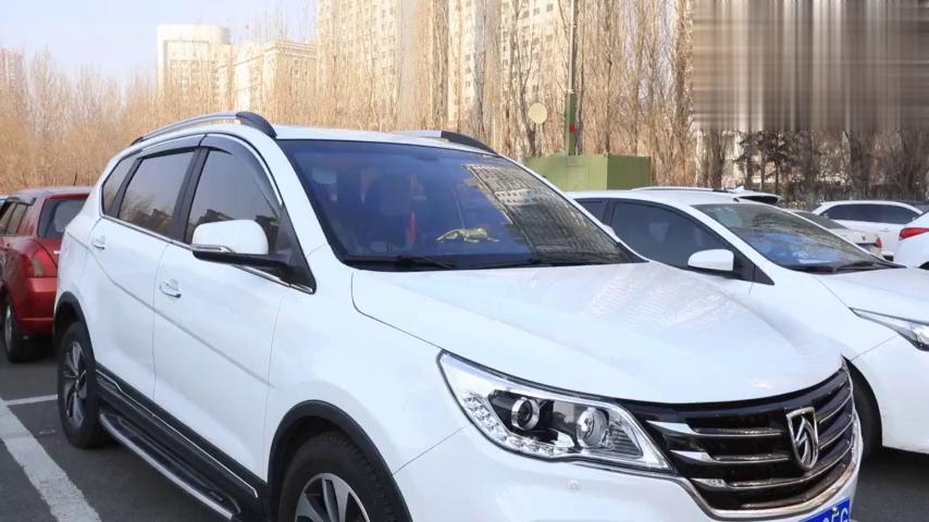 视频:宝骏560变速箱故障频发哈市车主现身说法!