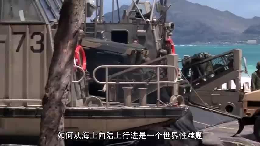 费大力气引进野牛气垫船,为何只造两艘便停产了?原因值得骄傲