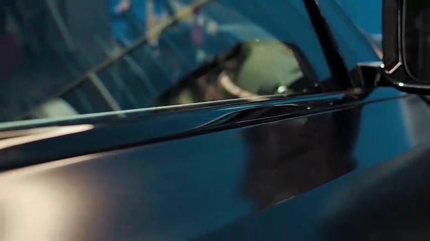 视频:2020款宝马3系整车黑化轮毂中网车身亮条门把手改亮黑色