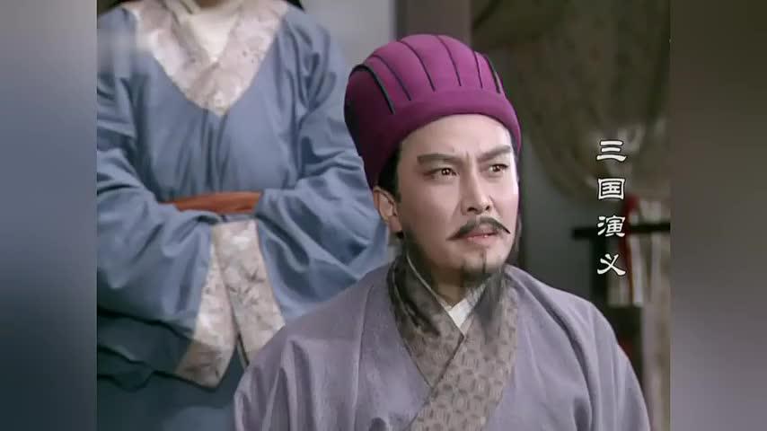 刘备大势已成,不仅有诸葛亮辅助,还有谋士来投