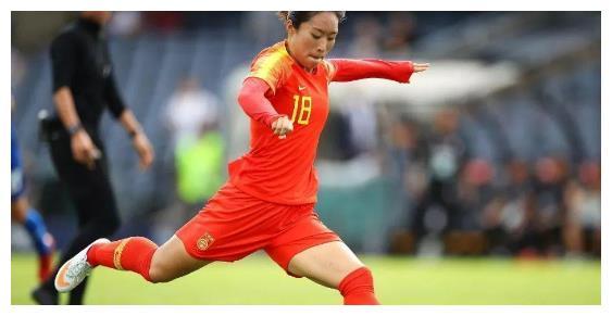 亚足联公布女足最佳球员候选,中国女足两人入围,王霜意外无缘