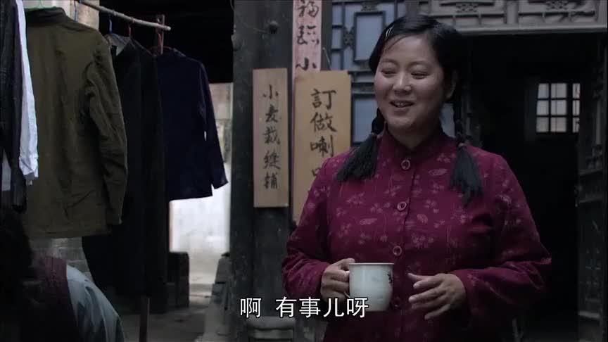 小麦找艾大婶帮忙去学校收脏衣服,一件衣服给她五分钱