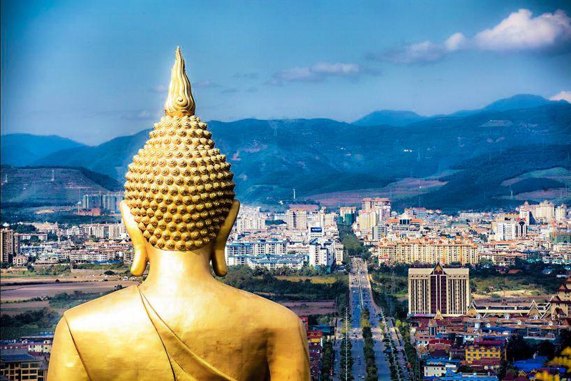 """云南最""""低调""""的城市,经济增速远超昆明,却不是大理和曲靖"""