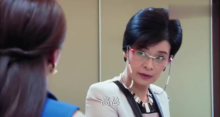 灰姑娘陪优雅总经理做检查,却不知眼前的总经理正是自己亲生母亲