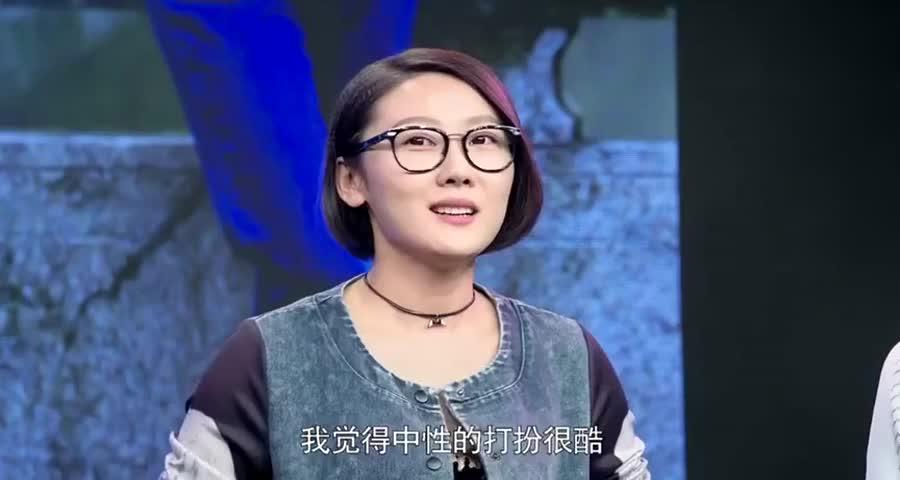 灰姑娘平时不打扮,怎料上节目化淡妆穿身白色蕾丝裙,总裁沦陷了