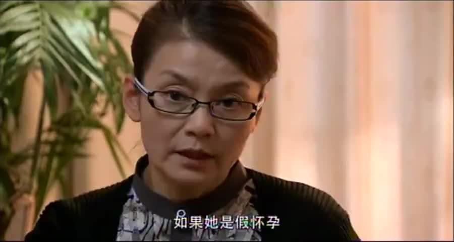 婆婆被怀孕心机女骗走一套房上门要说法,怎料心机女已经遭到报应