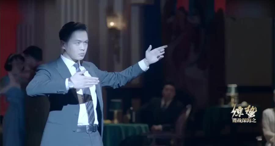 陈山揍周海潮,让他知道勾搭有夫之妇是什么下场