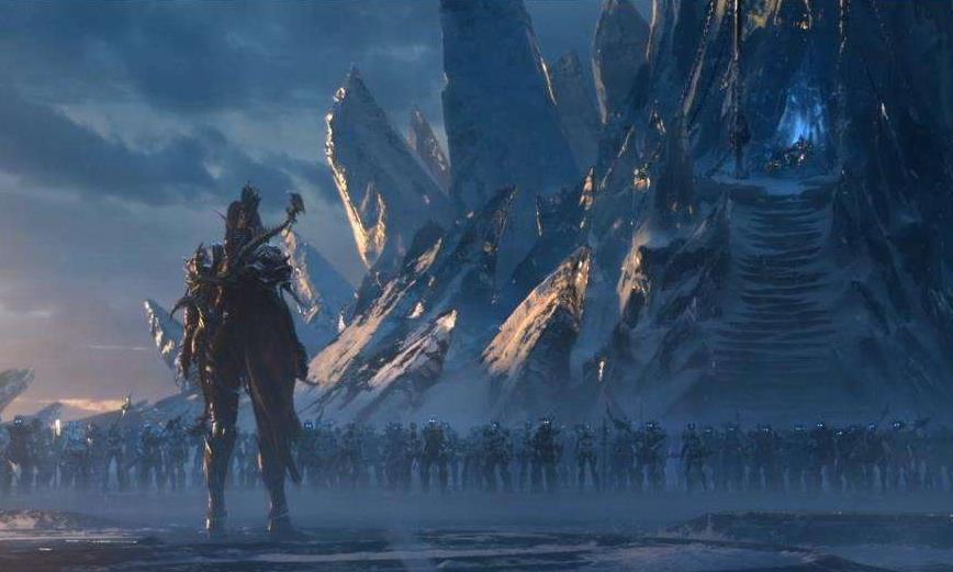 魔兽世界:暗影国度和怀旧服P6阶段开放时间重叠,到底该怎么选