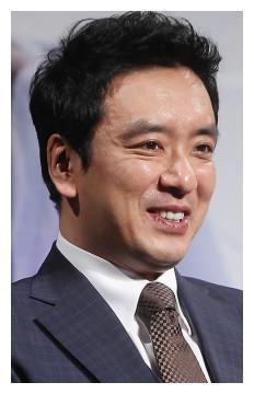 金承佑节目秀甜蜜婚姻 与前妻李美妍成挚友 情定大饭店是其成名作
