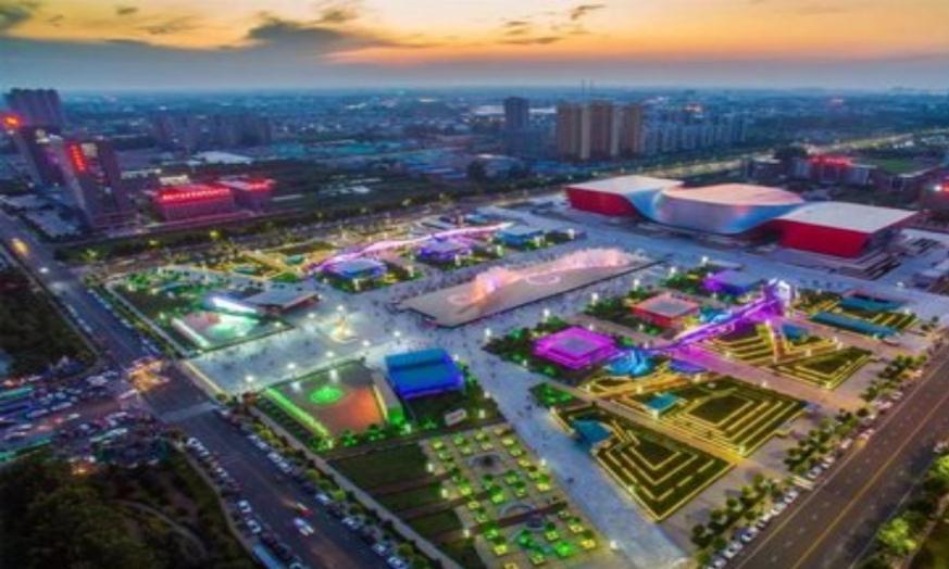 河南最具发展潜力的城市,新乡、许昌和商丘,三座城市你看好谁?
