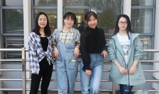 华中农业大学这一女生宿舍,不仅都是美女,而且还全被保研985