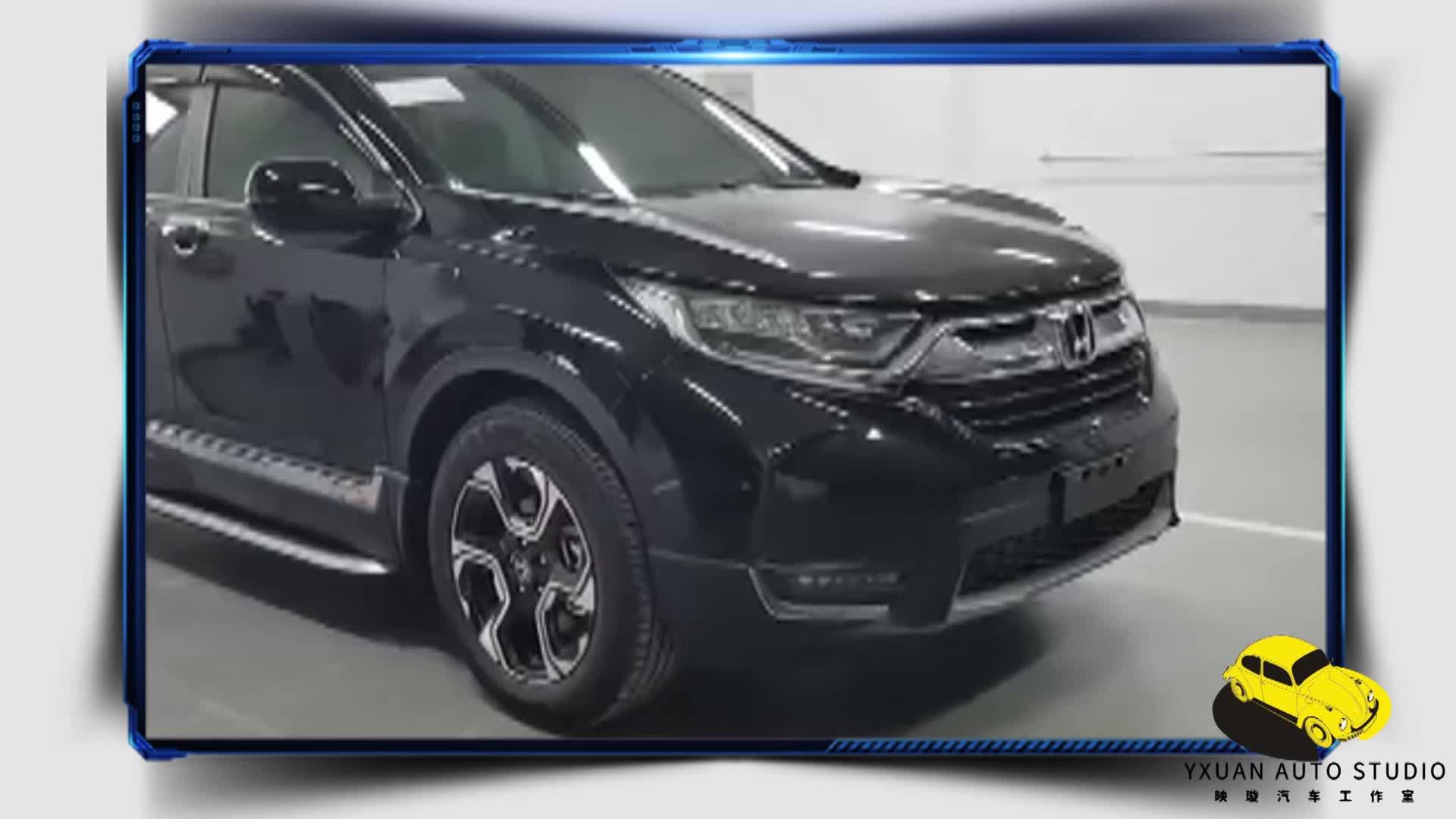 视频:全新日产奇骏,外观神似丰田RAV4,将于明年进入国内销售
