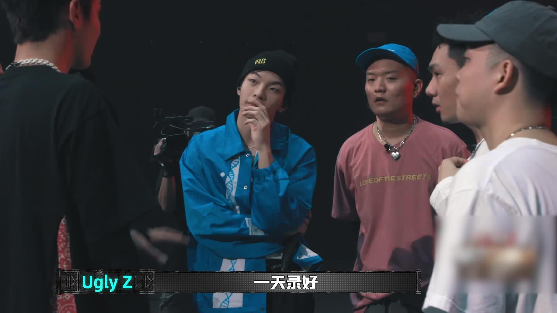 《中国新说唱2020》第7期预告:Ugly Z极限创作 梁维嘉状况频出