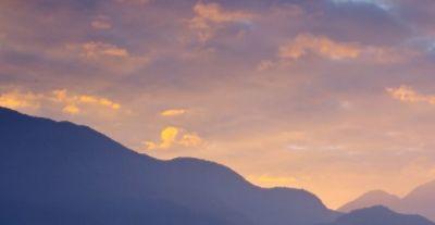 我们心中美好的旅游景点,温馨浪漫有特色,领略秀丽的风景