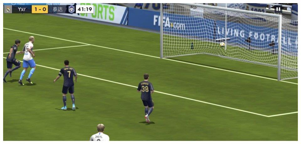 FIFA足球世界:西甲最强中场组合 巴萨皇马3席 死敌也能出羁绊
