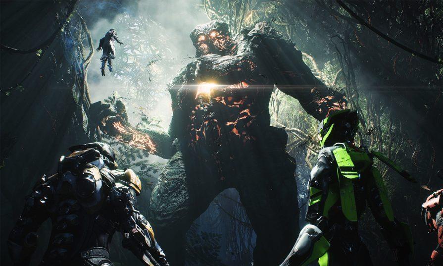 BioWare确认《圣歌》的修复工作仍然在进行中
