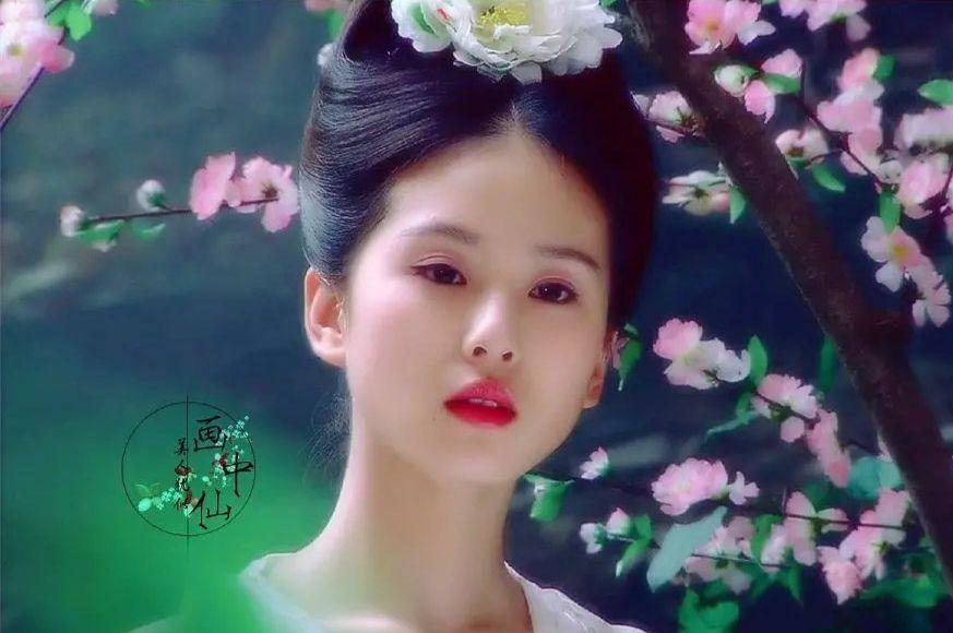 刘诗诗经典古装角色盘点,你印象中最深刻的是哪一个?