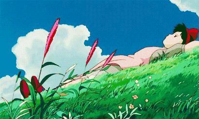 宫崎骏动画中藏着的秘密,原来都在大鹏学员的画笔中……