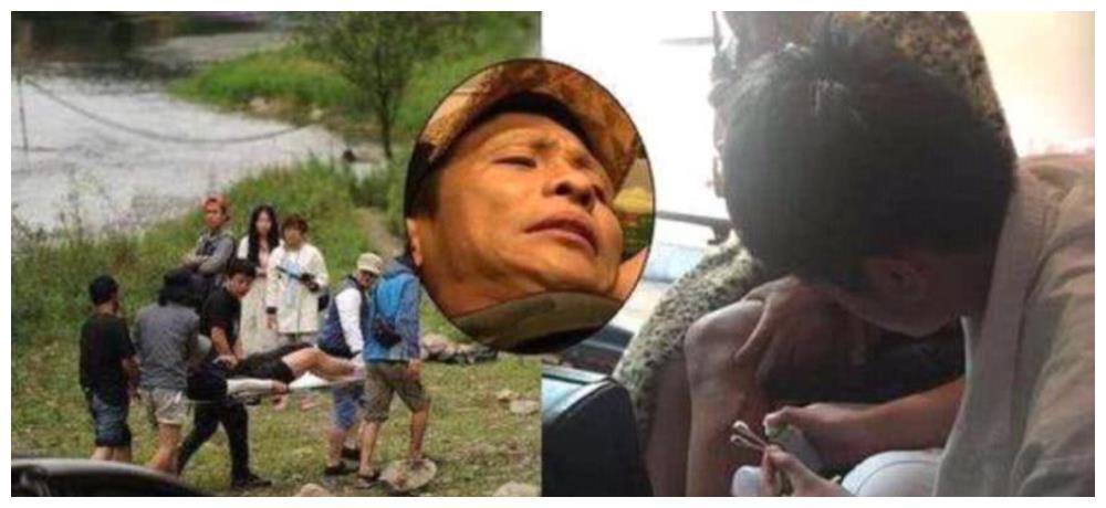 综艺意外频发:邓超打石膏,陈赫四处骨头错位,最后一位当场身亡