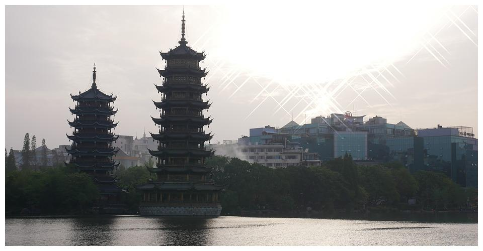 广西桂林与广东揭阳的2020上半年GDP出炉,两者排名怎样?