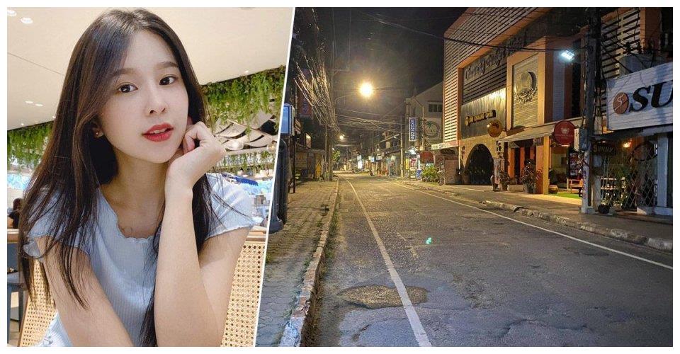 泰国苏梅岛旅游业萧条 名博主发帖呼吁民众去旅游