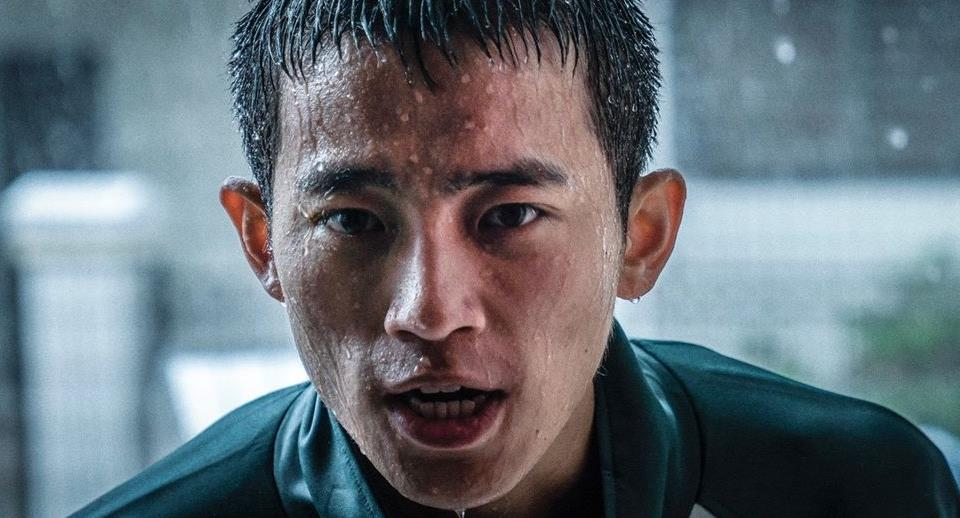 《风平浪静》第一次演电影的他说,戏演好有生理反应|演员新势力