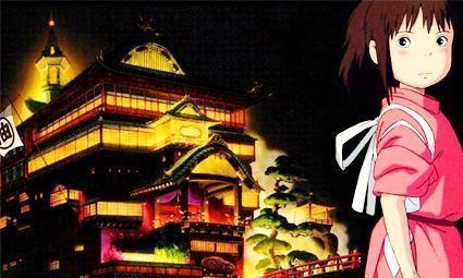因极似宫崎骏动漫里的场景,吸引众人前去打卡,这个地方明知道吗