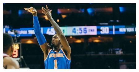 博比-波蒂斯更新Instagram:想念篮球