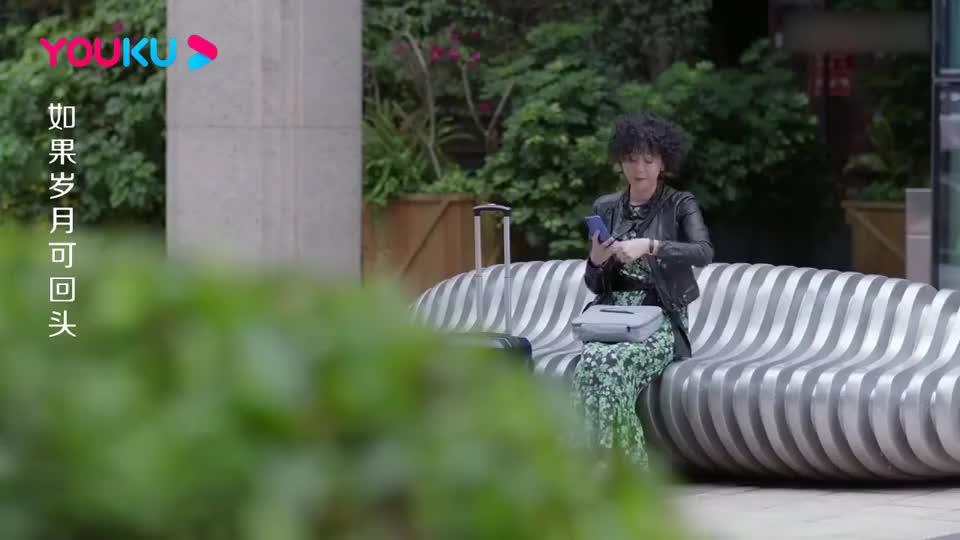 岁月可回头:离婚了又怎样,二手男依旧很抢手,靳东迎来新春天!