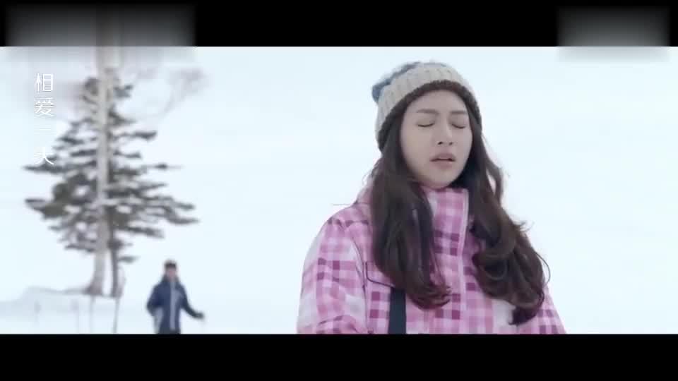 女子自杀居然选择这种方式,闭眼滑雪等着被雪埋?这该有多痛苦啊
