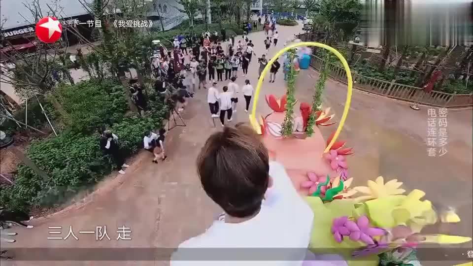 刘宪华要罗志祥负责任,罗志祥无情回怼,刘宪华气得飙英文!