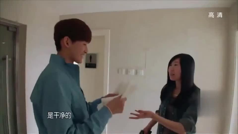 初次见面,张翰管人要筷子,张凯丽被问的一脸懵!