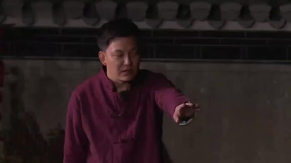 玩萝卜蹲,吴尊被坑惨了!