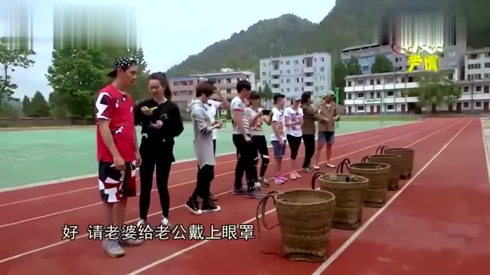 李安琪刚说两句英文,吴京:别和我讲英文!吴京果然霸气啊!