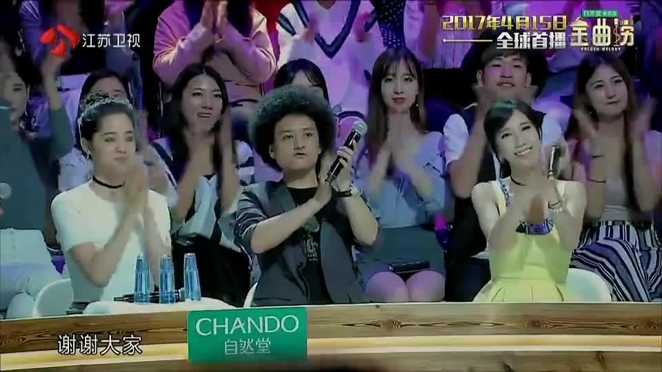 金曲捞:徐怀钰回忆拍戏摔伤颈椎,粉丝日夜看护,看清人情冷暖