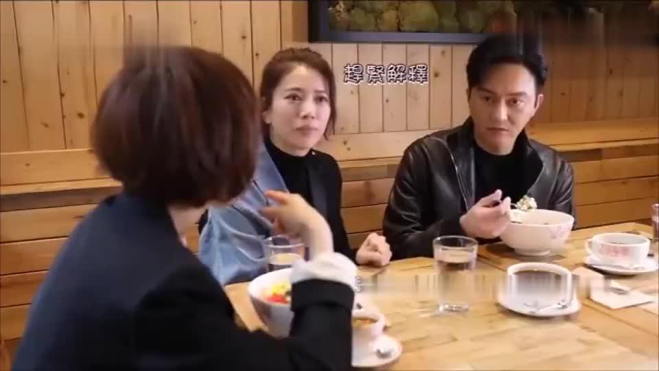 袁咏仪太爱买包,张智霖都崩溃了,哈哈!