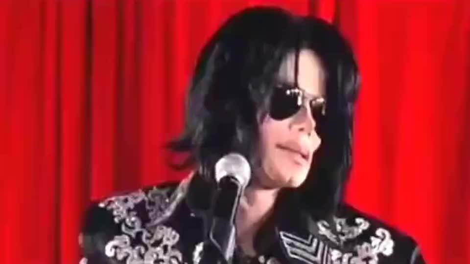 这一转身便是永远!迈克尔杰克逊生前最后一次登台亮相!