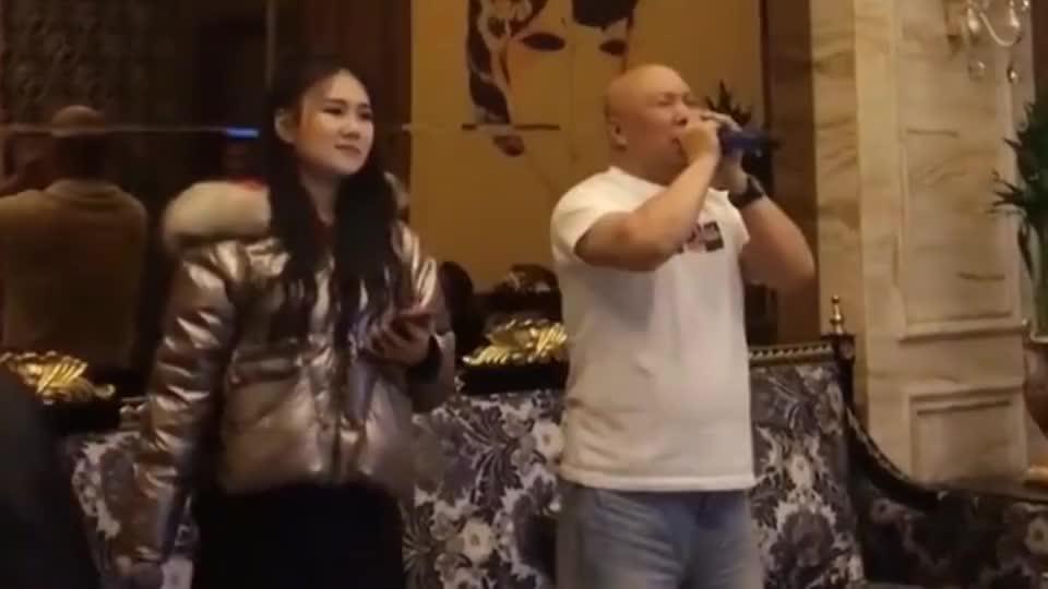 唱李宗盛的歌,才能吼出这一声!