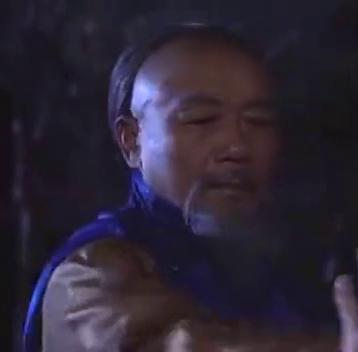 戏说乾隆-姜还是老的辣!盐帮掌堂挑战漕帮,漕帮帮主却在打太极