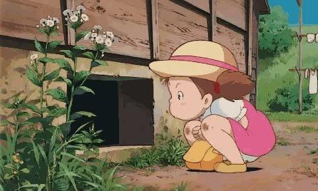 保持一颗童心,定能遇见童话
