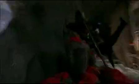 鲁智深也终于进入到二龙山,并且跟武松将何天龙围住